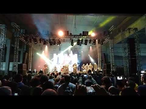 Akira Kushida - Ultimate Battle (World Pop Festival - 21/07/18)