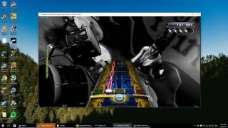 I can play Rock Band 3....on PC???!!!....woohoo!! | Dolphin 5.0 | GTX970/i5/60fps | Wii to PC