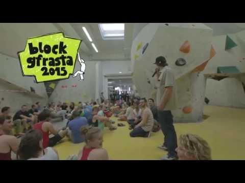 Boulderbar Vienna - Blockgfrasta JAM SESSION