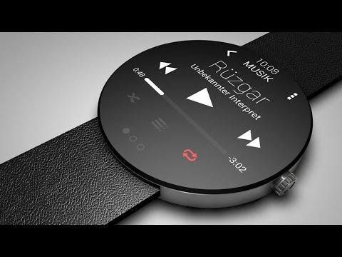 Top 5 Best Smartwatches to Buy in 2015/2016