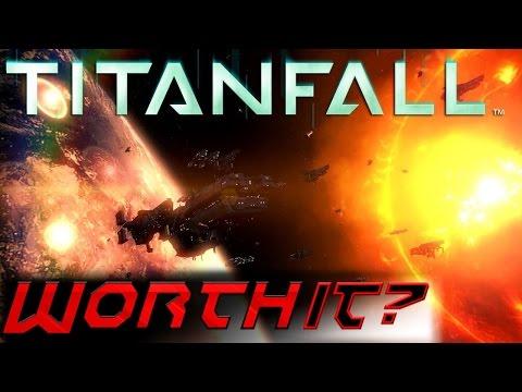 titanfall matchmaking pc