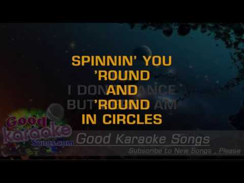 I Don't Dance - Ronnie Dunn ( Karaoke Lyrics )