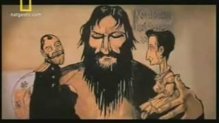 Rasputim - Um médium que fracassou em sua missão - Leia Abaixo