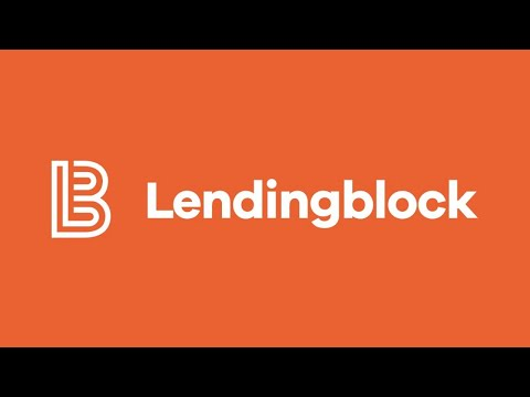 We'll Invest If They Build The Hype... | Lending Block ICO Review