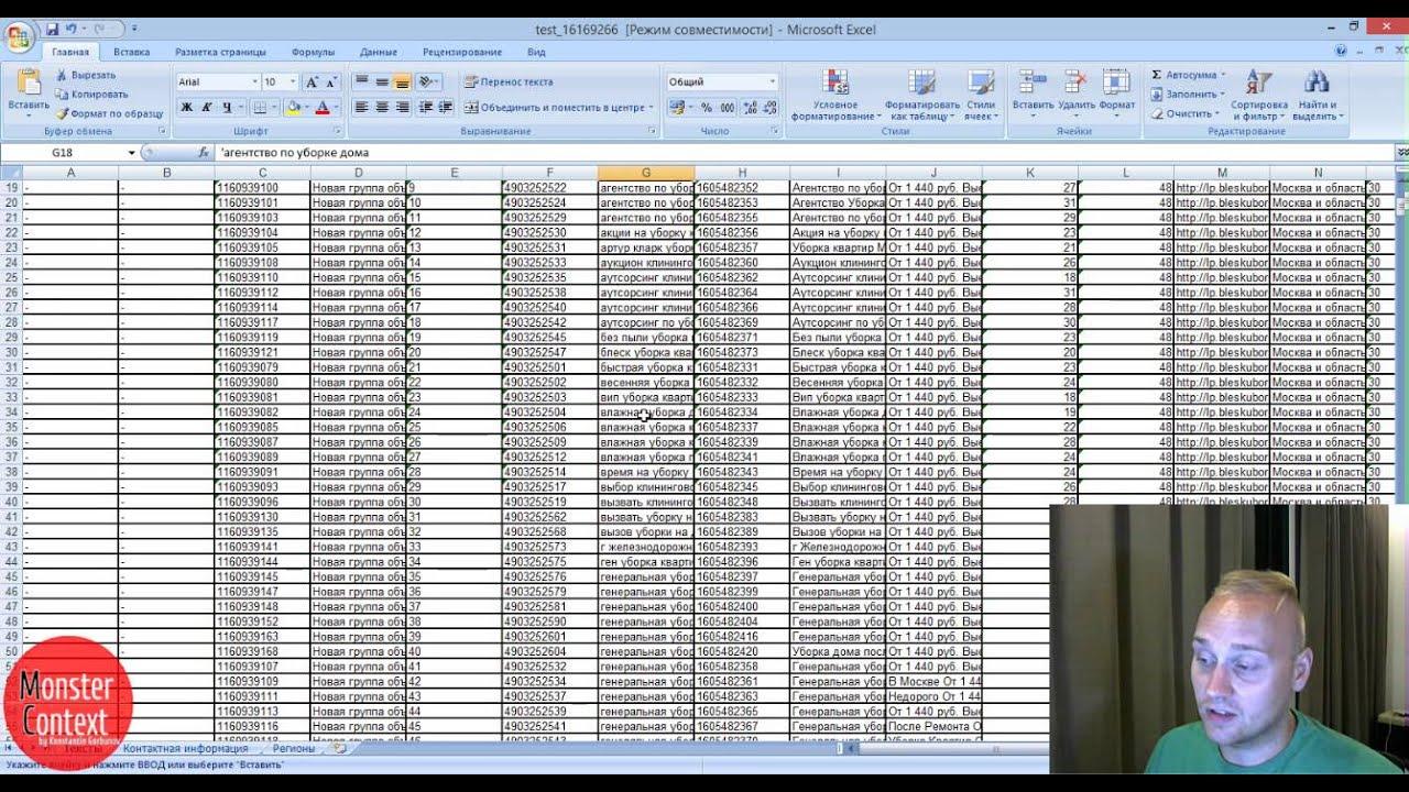 Аб тест объявлений яндекс директ бесплатная реклама в yandex