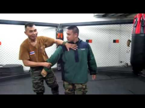 Muchzhima Self Defense Academy mz 1