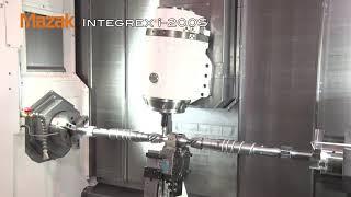 INTEGREX i-200S - German