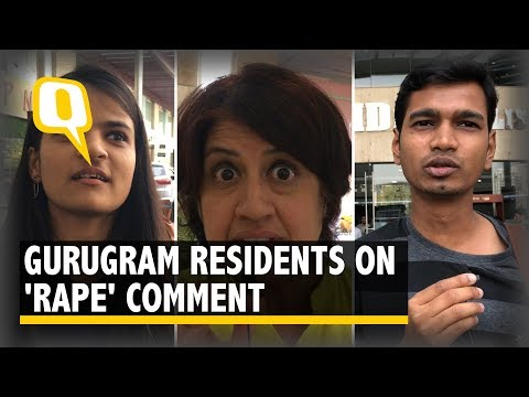 Gurugram Residents Respond to Viral Moral Policing Video | The Quint