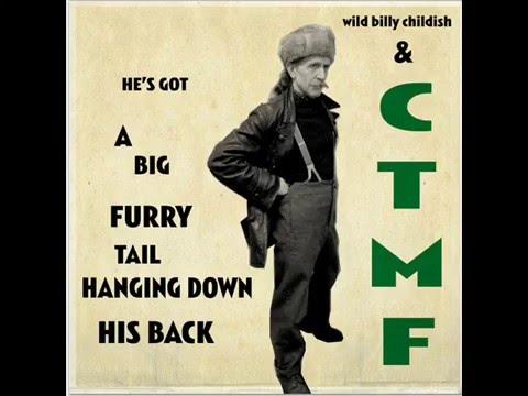 Wild Billy Childish & CTMF - Punk Wars