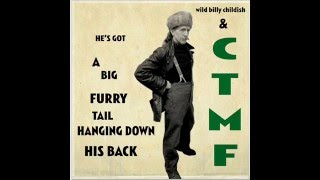 Wild Billy Childish & CTMF - Punk Wars