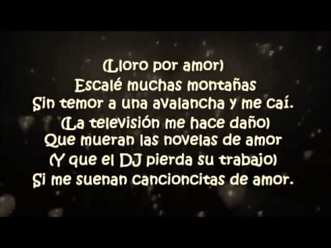 Romeo Santos - Cancioncitas de Amor + DESCARGA MP3