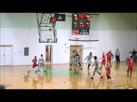 Men's Basketball vs. UMaine-Machias
