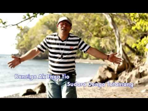 Lagu Daerah Maluku Utara Rasid N. - KENANGAN DI BANEIGO