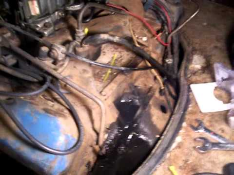 1980 Dodge Motorhome 440 engine YouTube – Dodge Rv Wiring Diagram