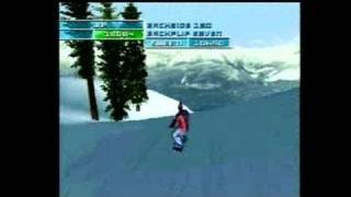 MTV Sports: Pure Ride PlayStation Gameplay_2000_09_14_3