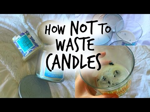 Bath & Body Works Candles HACK!!