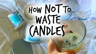 Bath & Body Works Candles HACK!!
