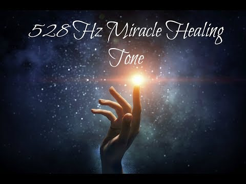 528Hz Calm Down Anxiety - Stop Inner Conflict, Overthinking, Worry | Let Go Of Destructive Energy