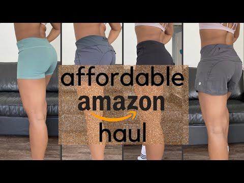 AFFORDABLE AMAZON SHORTS HAUL!!!