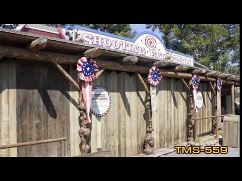 Youtube Frontierland Shooting Exposition