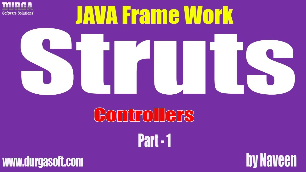 Struts tutorial for beginners with programming video dailymotion.