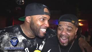 CHARLIE CLIPS AND MATH HOFFA RECAPS THEIR BATTLE AT RBE'S CLOSURE CARD