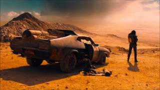 Mad Max: Fury Road OST - Brothers In Arms [HQ]