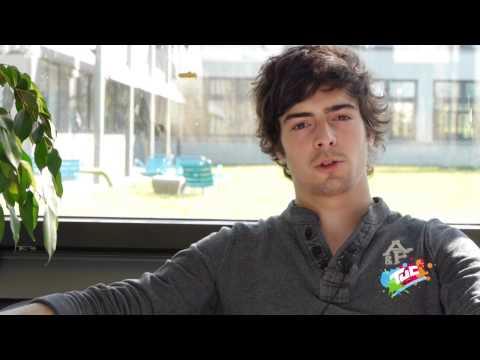 TUC : Interview d'Hugo Rodde, étudiant de l'UTC