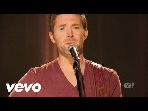 Josh Turner - Good Problem (Yahoo! Ram Country)