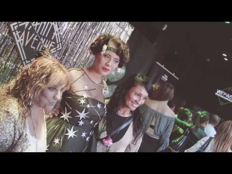 Presentación Exclusiva Barcelona - Vanity Avenue, la coleccion Otoño-Invierno  2016-17