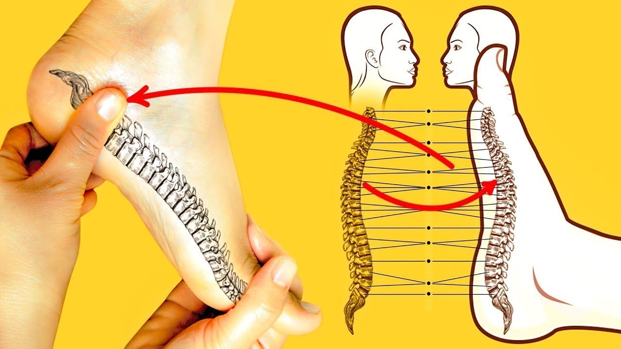 Mejora circulación que del pie la