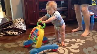 Best Videos Of Funny Babies Compilation - funny Baby Video \\ مقاطع اطفال مضحكة