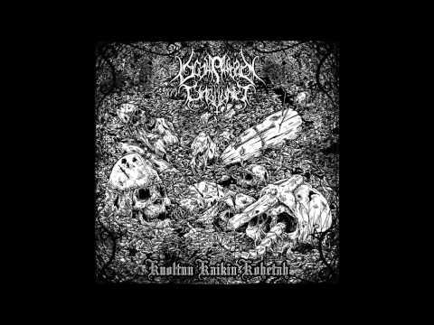 Scolopendra Cingulata - Kuoltuu Kaikin Kohetah (Full EP)