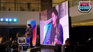 Yael Yuzon Sings Jeepney In English As Mall Prohibited Him For Speaking Filipino