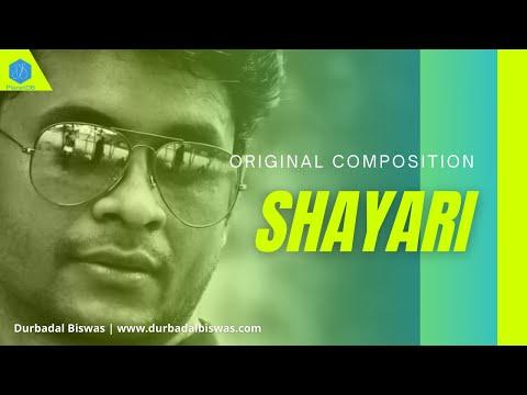 Shayari | New Hindi Song | Own Composition | Durbadal | #DBLive | PlanetDB
