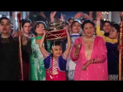 Sarvjeet Kaur sing's