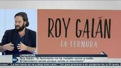 ENTREVISTA AL ESCRITOR ROY GALN  | Buenos das Canarias