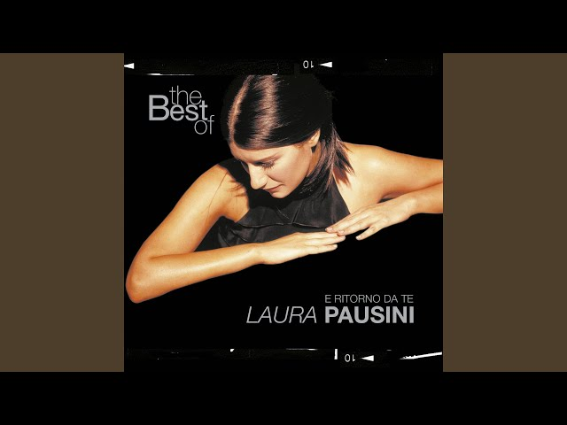 TÉLÉCHARGER LAURA PAUSINI IN ASSENZA DI TE MP3