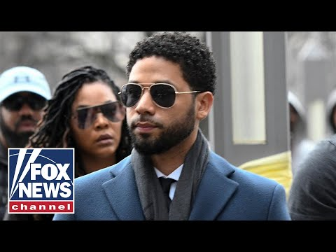 Press conference held after judge orders Smollett case unsealed