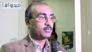بالفيديو رئيس الوحدة البرلمانية للحزب المصرى:هدفنا إصدار قوانين قابلة للتنفيذ بلا ثغرات