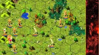 Eador Genesis - Game 3 - Ep002