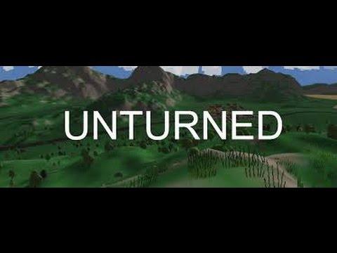 ЧИТ Unturned Load Hack 319 для Unturned HACK Unturned 3
