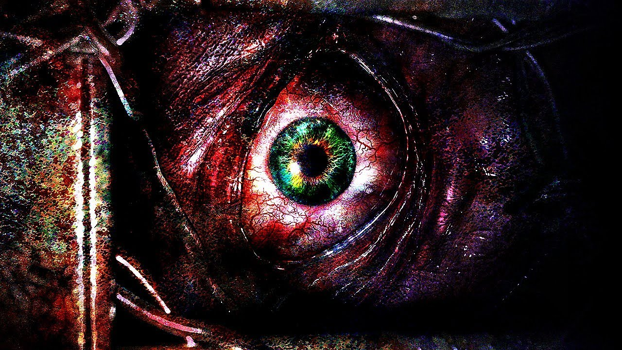 Top 5 Best Horror Games For Xbox One 1 Youtube