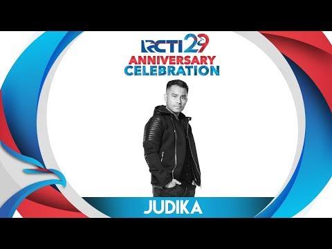 RCTI 29 : ANNIVERSARY CELEBRATION – Judika