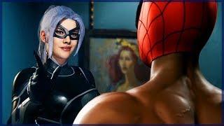 SPIDERMAN - ¿HIJO SECRETO? (NUEVO DLC BLACKCAT) #1