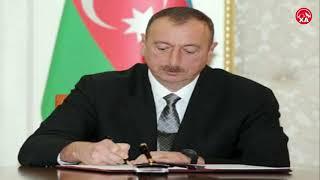 Xoş Müjde...Prezident 6 2 Miyon Manat Pul Ayırıb !!!