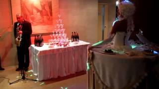 видео Свадебные пирожные Клин. Как выбрать