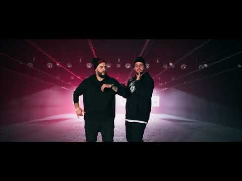 Dj Dagz & Dj PM feat. Genc Prelvukaj - Unstoppable