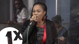 Queen Ifrica - Good Man for 1Xtra In Jamaica 2016
