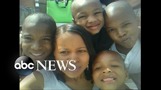 Touching story of three boys destined to be raised by a woman they call mom